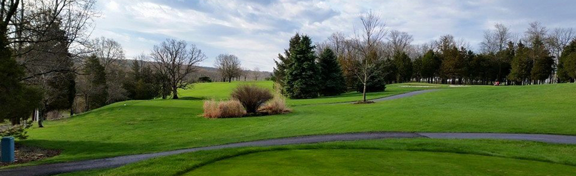 Book A Tee Time - Macoby Run Golf Course